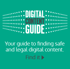 Digital Content Guide